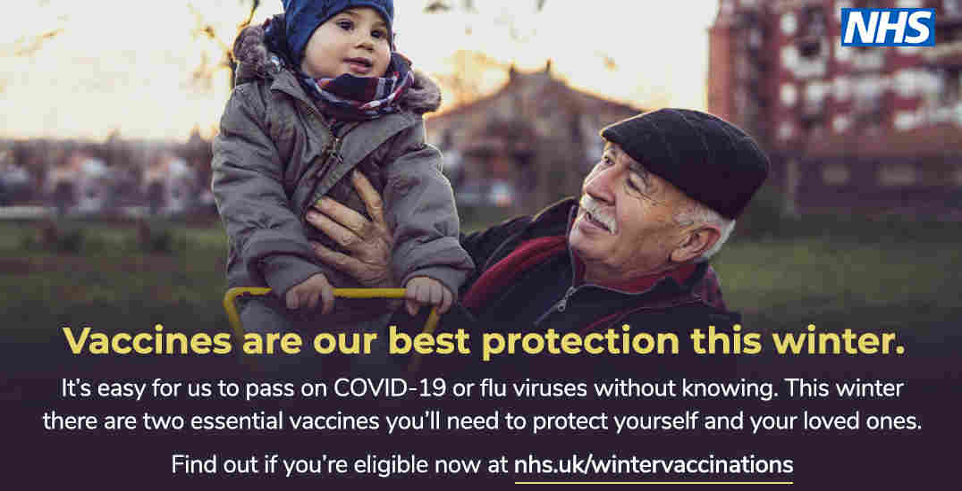 Winter vaccinations