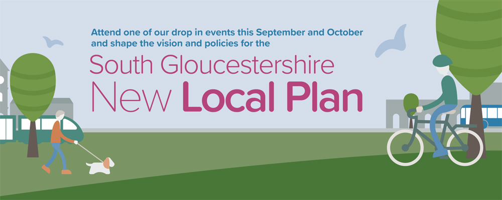 New Local Plan