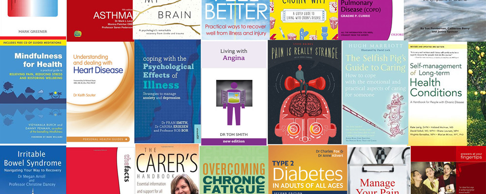 Reading well – long term health conditions