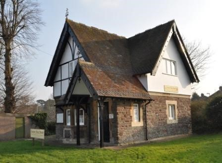 Frenchay Museum