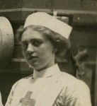 Hilda Thorne – Nurse