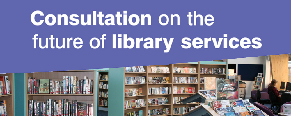 Library Consultation