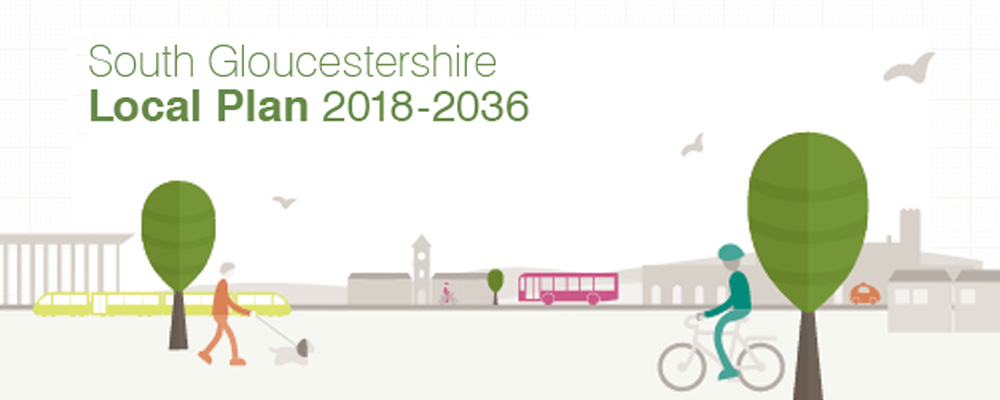 New Local Plan for South Gloucestershire