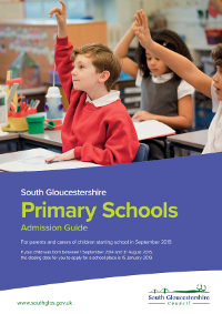 Primary Admissions