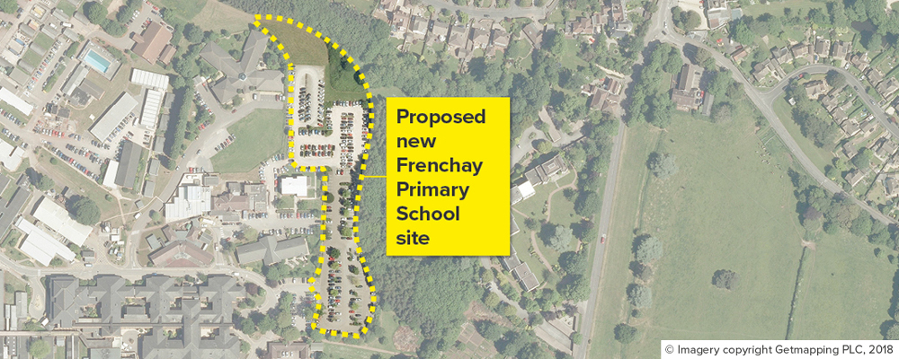 Proposals for Frenchay Church of England Primary School
