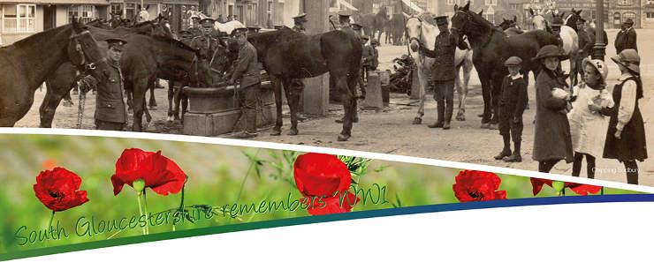 South Gloucestershire remembers World War One