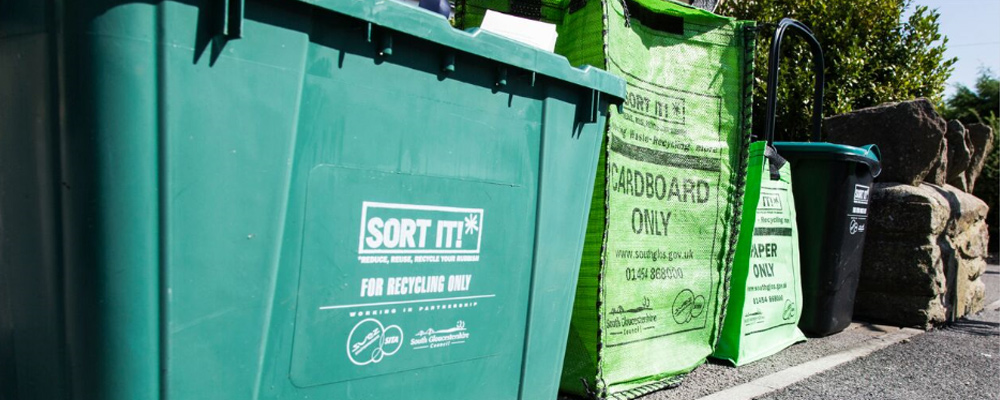 Waste and recycling collection changes over Christmas and New Year