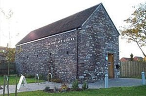 Yate and Heritage Museum