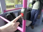 ring bell on bus